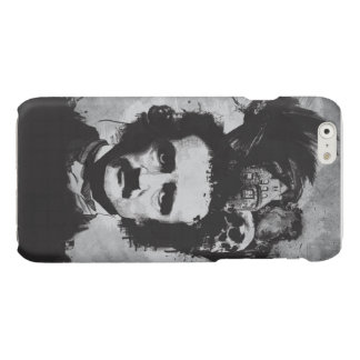 Edgar Allen Poe - Matthew Childers Iphone 6 Case