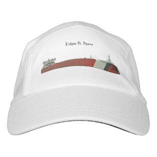 Edgar B. Speer hat
