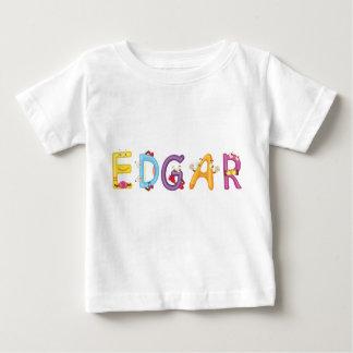 Edgar Baby T-Shirt