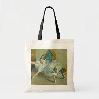 Edgar Degas | Before the Ballet, 1890-1892