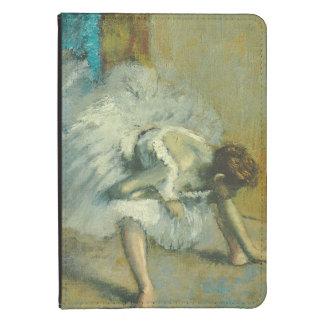 Edgar Degas | Before the Ballet, 1890-1892 Kindle Cover
