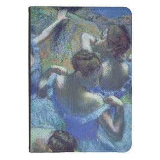 Edgar Degas | Blue Dancers, c.1899 Kindle Touch Case