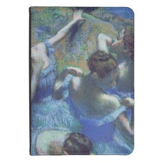 Edgar Degas | Blue Dancers, c.1899 Kindle Touch Cover