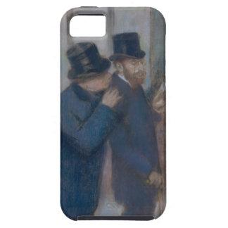 Edgar Degas iPhone 5 Case
