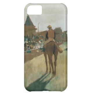 Edgar Degas iPhone 5C Case