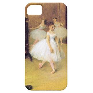 Edgar Degas - Dance Class iPhone 5 Cover