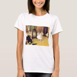 Edgar Degas - Dance Class T-Shirt