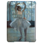 Edgar Degas   Dancer in Front of a Window iPad Air Cases