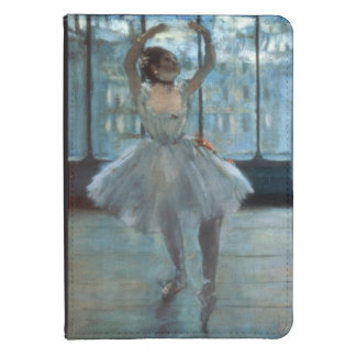 Edgar Degas | Dancer in Front of a Window Kindle 4 Cover