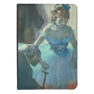 Edgar Degas | Dancer in her dressing room Kindle 4 Case