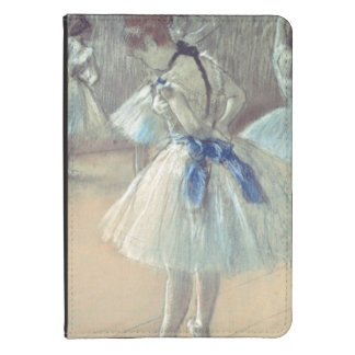 Edgar Degas | Dancer Kindle 4 Cover