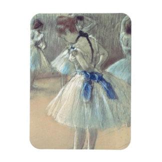 Edgar Degas | Dancer Magnet