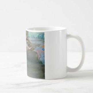 Edgar Degas - Dancer Onstage Coffee Mug
