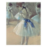 Edgar Degas | Dancer Poster
