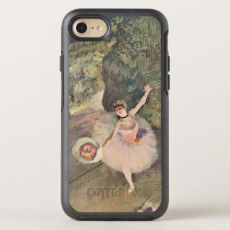 Edgar Degas | Dancer takes a bow OtterBox Symmetry iPhone 7 Case