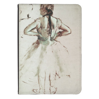 Edgar Degas | Dancer viewed from the back Kindle Case