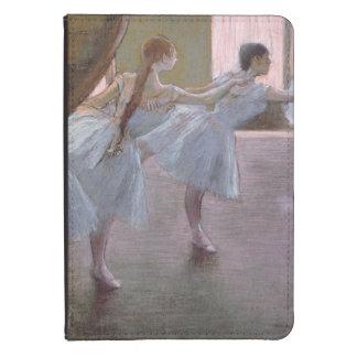 Edgar Degas | Dancers at Rehearsal, 1875-1877 Kindle 4 Case