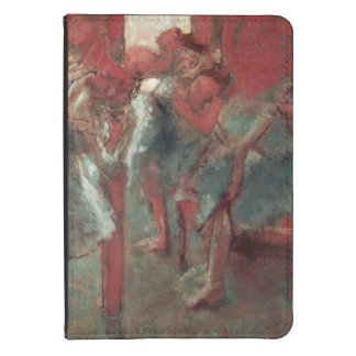 Edgar Degas | Dancers at Rehearsal, 1895-98 Kindle Touch Case