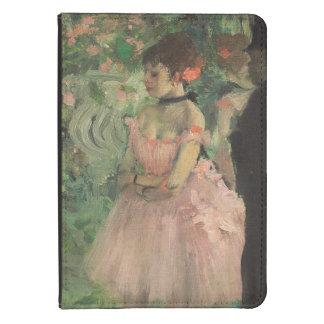 Edgar Degas | Dancers Backstage, 1876-1883 Kindle Cover