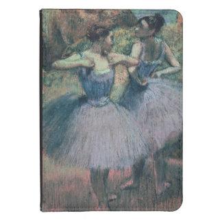 Edgar Degas | Dancers in Violet Kindle Touch Case