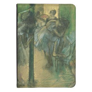 Edgar Degas | Dancers rehearsing Kindle Cover