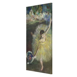 Ballet Canvas Prints Wall Art Zazzle Ca