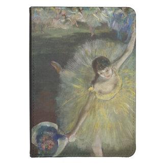 Edgar Degas | End of an Arabesque, 1877 Kindle Case