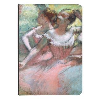 Edgar Degas | Four ballerinas on the stage Kindle Case