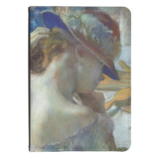 Edgar Degas | In Front of the Mirror, 1889 Kindle 4 Cover