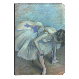 Edgar Degas | Seated Dancer, c.1881-83 Kindle 4 Cover