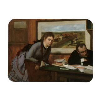 Edgar Degas - Sulking Magnet