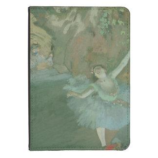 Edgar Degas | The Bow of the Star, c.1880 Kindle 4 Case