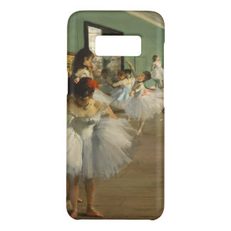 Edgar Degas-The dance class 1874 Case-Mate Samsung Galaxy S8 Case