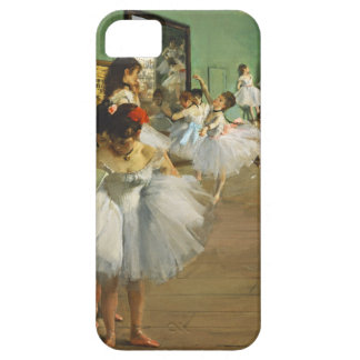 Edgar Degas The Dance Class Case For The iPhone 5