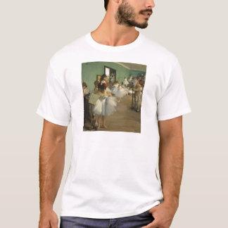 Edgar Degas The Dance Class T-Shirt