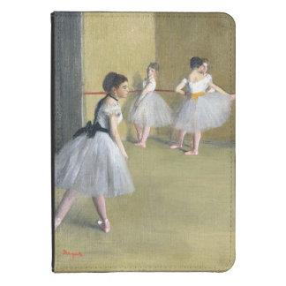 Edgar Degas | The Dance Foyer Kindle Case