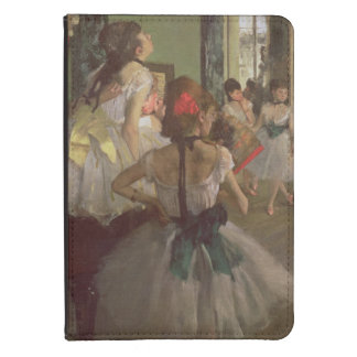 Edgar Degas | The Dancing Class, c.1873-76 Kindle Touch Case