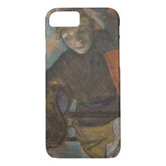 Edgar Degas - The Milliner iPhone 8/7 Case