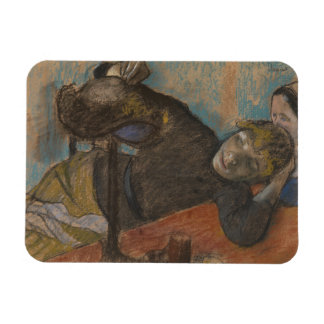 Edgar Degas - The Milliner Magnet