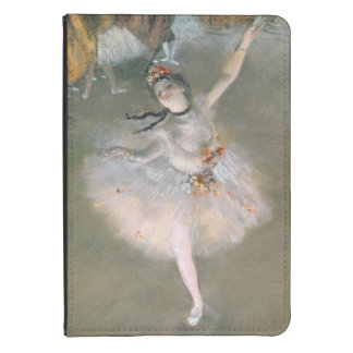 Edgar Degas | The Star, or Dancer on the stage Kindle 4 Cover