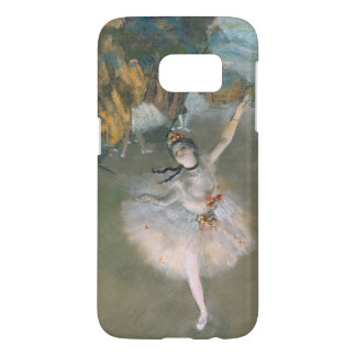 Edgar Degas | The Star, or Dancer on the stage Samsung Galaxy S7 Case