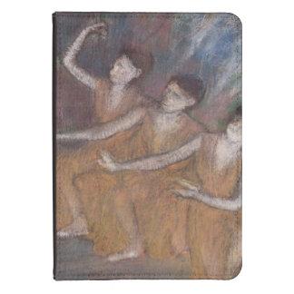 Edgar Degas | Trois Danseuses Kindle Touch Case