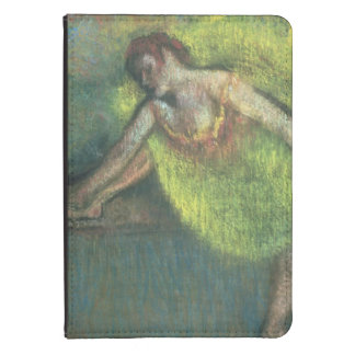 Edgar Degas | Two dancers relaxing Kindle Cover