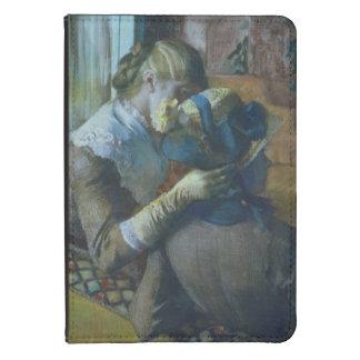 Edgar Degas | Two Women Kindle Cover