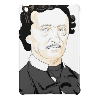 Edgar Poe Case For The iPad Mini