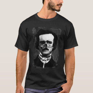 Edgar Poe Inferno T-Shirt
