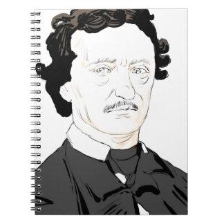 Edgar Poe Notebooks