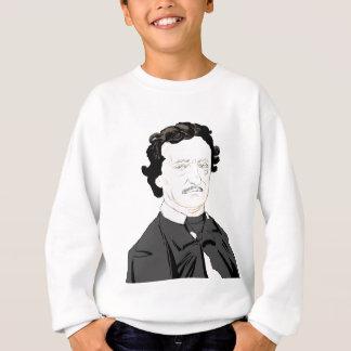 Edgar Poe Sweatshirt