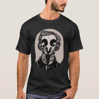 Edgar Raven Poe T-Shirt