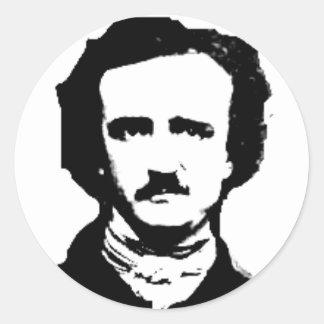 Edgar Sticker